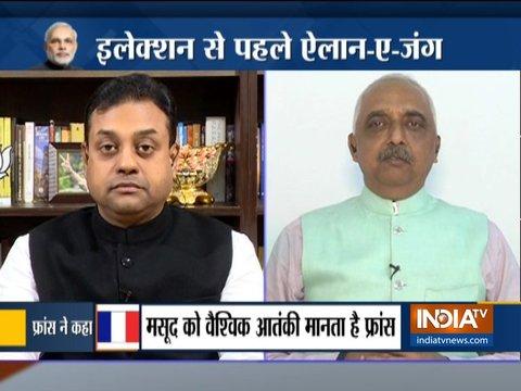 कुरुक्षेत्र: प्रधानमंत्री मोदी बड़ा फैसला करने वाले हैं!