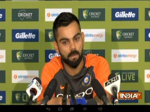 Australia still have quality despite Steve Smith, David Warner absence: Virat Kohli