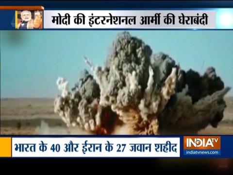 देखिये इंडिया टीवी का स्पेशल शो 'हकीक़त क्या है' | 18 फरवरी, 2019