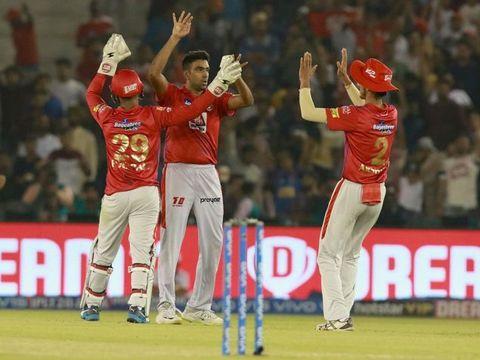 IPL2019, KXIP vs RR: 12 रनों से मुकाबला जीतकर पंजाब ने इस सीजन में दर्ज की अपनी पांचवी जीत