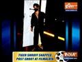 Latest Bollywood Photos: Deepika after shoot, Malaika in casuals to Kriti Kharbhanda at airport