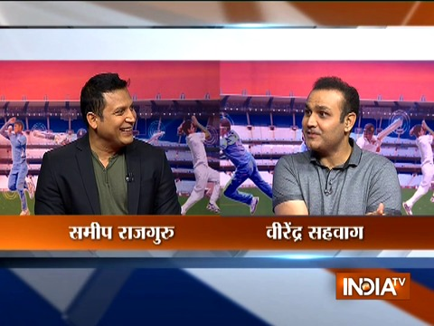 Exclusive | Sehwag believes Kohli and Co. can fulfil his and Tendulkar's dream in Australia