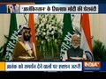 Saudi Arabia Crown Prince assures every possible help to India to counter terrorism