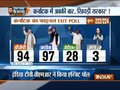 Karnataka Exit Poll Results: JD(S) holds key to power as BJP-Congress fight close battle