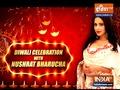 Here's how Nushrat Bharucha will be celebrating Diwali this year
