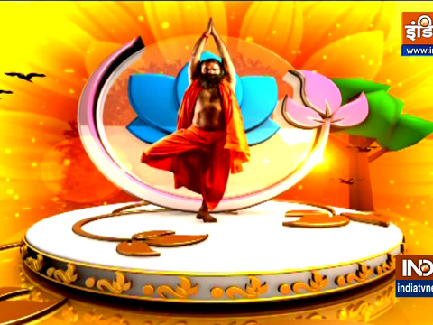 Do these yogasanas daily to sharpen your mind, know Ayurvedic remedies from Swami Ramdev