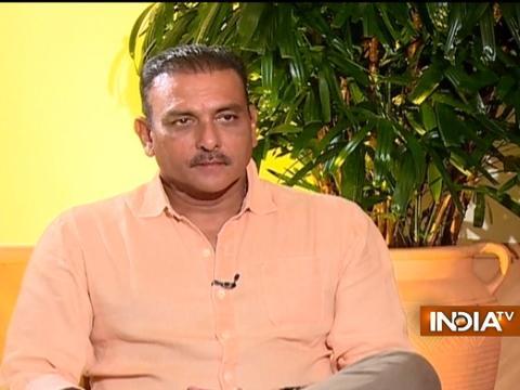 Virat Kohli's personality inspires other players: Ravi Shastri to India TV