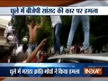 Maratha Reservation: BJP calls for Nandurbar 'bandh' after protesters damage BJP MP's car