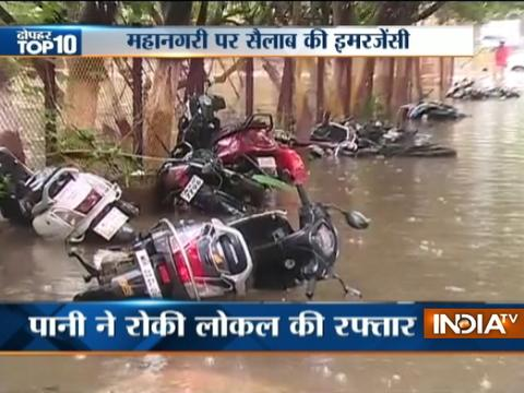 10 News in 10 Minutes | 30th August, 2017