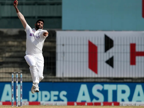 IND vs ENG: Jasprit Bumrah released from Test squad due to 'personal reasons'