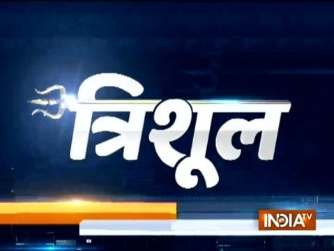 Trishool: Reality Check of Major News Of The Day | 11th April, 2018