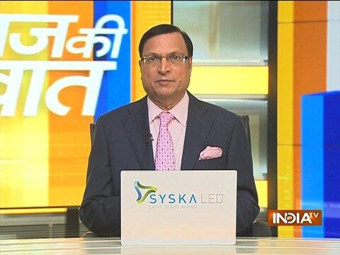 Aaj Ki Baat: Why PM Modi publicly praised UP CM Yogi for his performance?