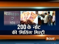 Special Report: Why the Rs 200 note is missing?