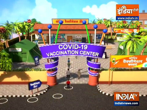 OMG: Get vaccinated to beat COVID-19