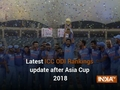 Latest ICC ODI Rankings update after Asia Cup 2018