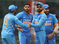India announce 2019 World Cup squad: No place for Pant, Rayudu; Shankar at No.4 spot in Kohli-led team