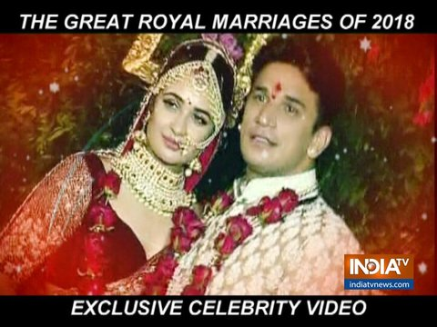 From Isha Ambani to Priyanka Chopra, here are all the royal weddings from 2018