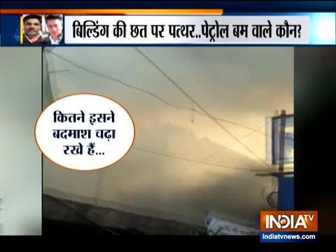 दिल्ली हिंसा में शामिल AAP नेता ताहिर हुसैन, हिंसा में मरने वालो की संख्या 27 पहुंची