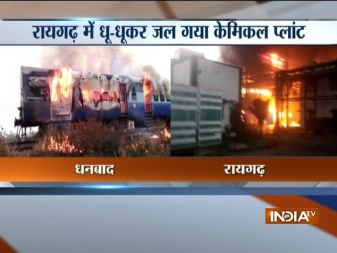 Fire in Toofan Express, alert driver averts major mishap