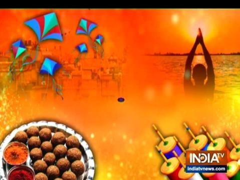 makar sankranti- Know why the festival of Makar Sankranti is celebrated in India.