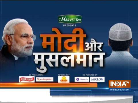 Lok Sabha Election 2019: Watch Special Show 'Modi aur Musalman' from parts of UP