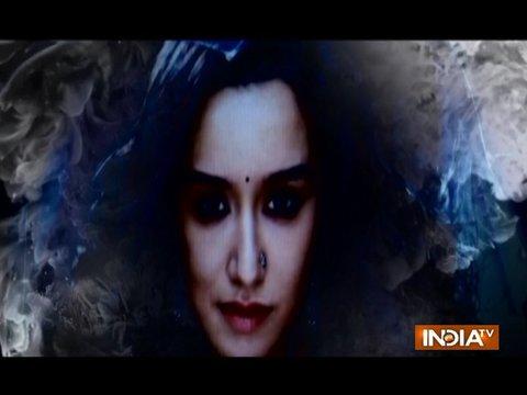 Stree Movie Review Rajkummar Rao Shraddha Kapoor S Film Is Spooky