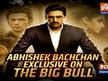 EXCLUSIVE: If 'The Big Bull' reminds of Guru, I am happy about it, says Abhishek Bachchan
