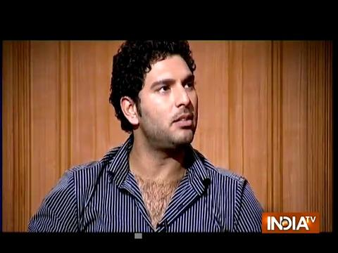 We in India think, we never lost to Pak, they think they never lost to India: Yuvraj Singh