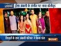 Abhishek-Aishwarya , SRK-Gauri, Katrina dazzle at Isha Ambani, Anand Piramal sangeet ceremony