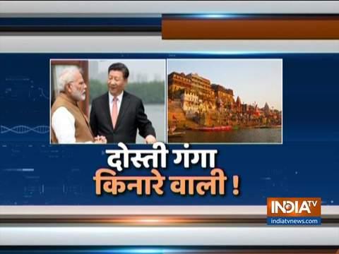 भारत और चीन के करीब आने से पाकिस्तान चिंतित क्यों है? देखिए हमारा स्पेशल शो
