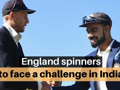 IND vs ENG: क्या भारत में इंग्लैंड के स्पिनर्स को करनी पड़ेगी कड़ी मशक्कत ?
