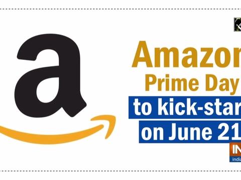 Amazon Prime Day to kick-start on June 21
