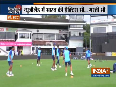Upbeat India eye maiden T20I series win against New Zealand in Hamilton