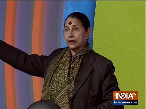 Kejriwal hasn't built a single school in the last five years: Congress' Krishna Tirath