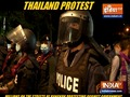 Millions took to street in Bangkok to protest against government