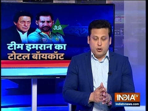 Exclusive   I don't think that ICC will ban Pakistan from the World Cup: Sourav Ganguly