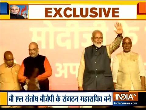 देखिये क्या है संघ की शक्ति का सीक्रेट इंडिया टीवी की EXCLUSIVE रिपोर्ट