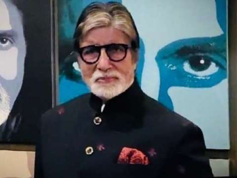 Amitabh Bachchan tests COVID-19 positive, admitted to Nanavati hospital