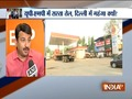 Delhi fuel pump strike: 'Kejriwal is taking revenge from people of Delhi,' says Manoj Tiwari