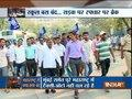 Bhima-Koregaon violence: 20 buses vandalised, train services hit
