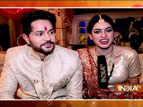 Aisi Deewangi Dekhi Nahi Kahi: Watch Prem and Teja's Graha Pravesh in SBAS