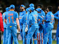 Team India fined for slow-over rate for third match in a row