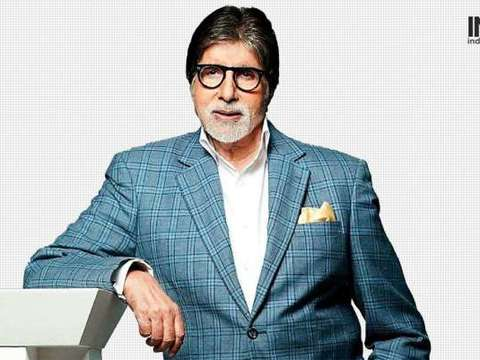 Amitabh Bachchan tests negative for Covid-19, discharged from hospital