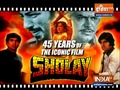 Ramesh Sippy recalls making of Sholay after film completes 45 years