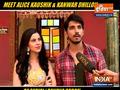 Kanwar Dhillon and Alice Kaushik to enter the serial Pandya Store