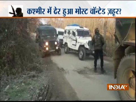 पुलवामा में सुरक्षाबलों ने 3 आतंकियों को ढेर किया, आर्मी का ऑपरेशन जारी