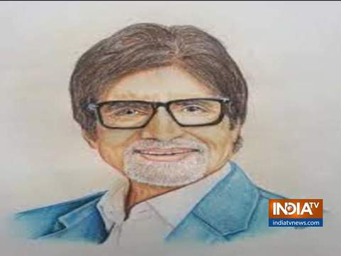 Amitabh Bachchan slept well last night and had breakfast in the morning, says doctor
