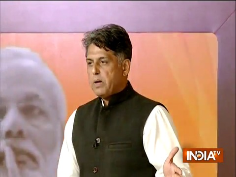 Why didn't the govt allocate funds for health insurance scheme: Manish Tewari