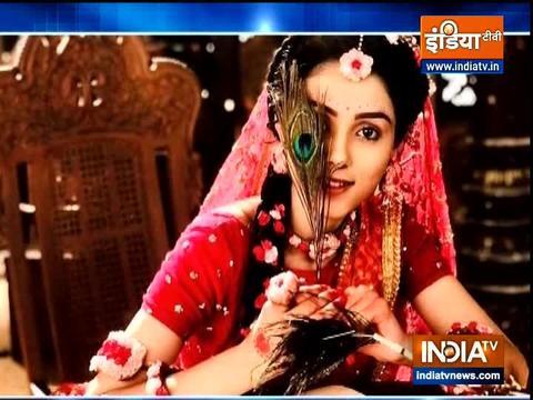 टीवी एक्ट्रेस मल्लिका सिंह और इशिता गांगुली ने इंडिया टीवी से की खास बातचीत