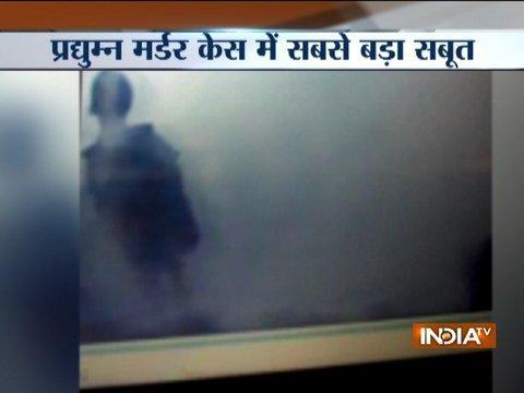 Pradyuman Murder Case: Video that made CBI to arrest Class 11 student inthe case